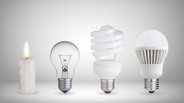 Welche Glühbirne fürs Kinderzimmer?