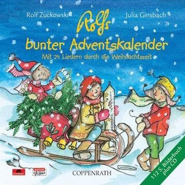 Rolfs Zuckowski - Adventskalender