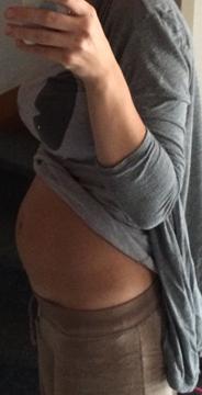 SSW 9 (3. Schwangerschaft)