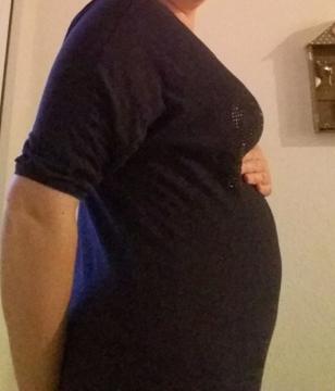 SSW 11 (4. Schwangerschaft)