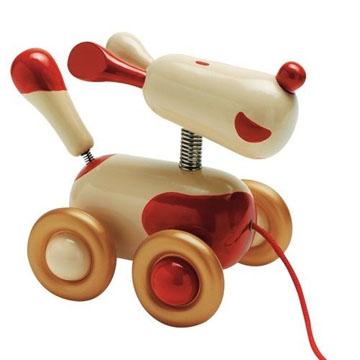 Nachzieh-Spielzeug