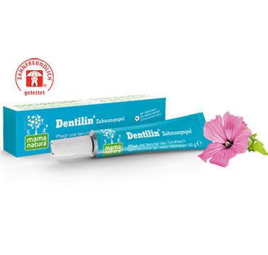 Dentilin - Mama Natura