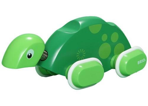 Holz-Schildkröte