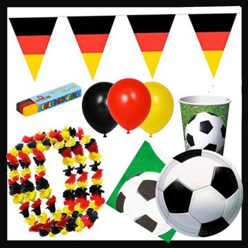 Fußball EM Box