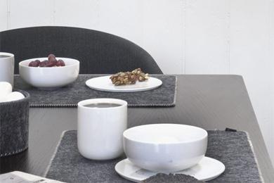 Filz-Tischset