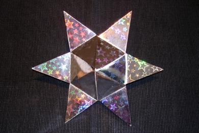 Funkel, funkel, kleiner Stern...