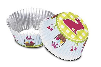 Muffinpapier