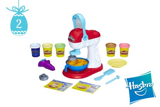 Die Oster-Highlights von Play-Doh und Hasbro Gaming