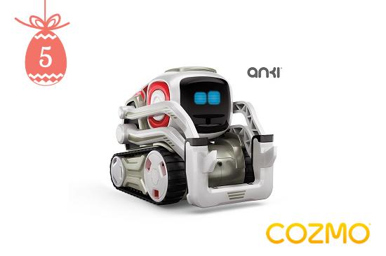 Cozmo - Roboter mit Charakter zum Spielen und Lernen von Anki