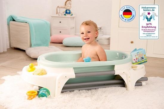 TOP Badestationen von Rotho Babydesign