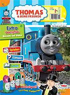 Thomas und Freunde Panini