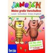 Janosch Vorschulbox 1