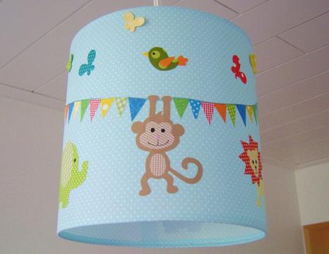 Lampenschirm Kinderzimmer Junge Deckenlampe Furs Kinderzimmer Jungs
